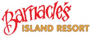 barnacles island resort